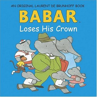 Babar Loses His Crown