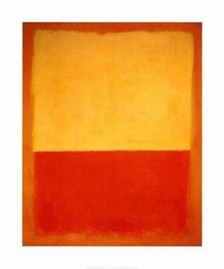 Art Of Mark Rothko, The: Into an Unknown World