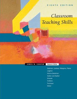 Classroom Teaching Skills 978-0618496006 FB2 TORRENT