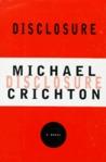 Disclosure by Michael Crichton
