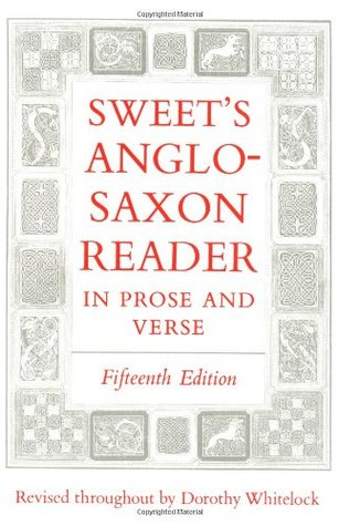 anglo saxon prose Anglo–saxon poetry is esteemed for its subtle artistry and for its wealth of insights into the artistic, social and spiritual preoccupations of the formative first centuries of english literature this anthology of prose translations covers most of the poetry surviving in the four major codices and in various other manuscripts.