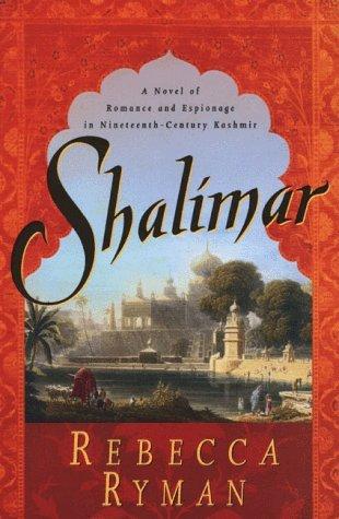 Shalimar by Rebecca Ryman