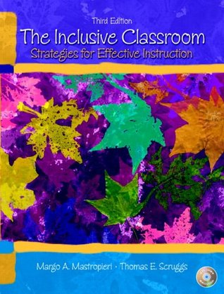 The Inclusive Classroom Strategies For Effective Instruction By