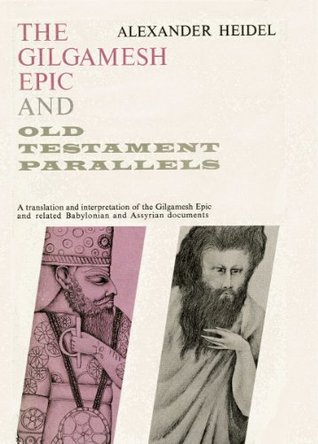 a comparison of the great flood in the epic of gilgamesh and the bible The epic of gilgamesh, an epic poem among the few survivors of the great flood and characters in the epic of gilgamesh can also be found in the bible.