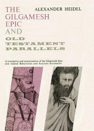 testament and the epic of gilgamesh essay