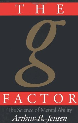 The g Factor: The Science of Mental Ability