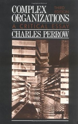Accidents pdf perrow normal charles