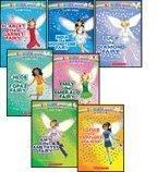 The Jewel Fairies: #1-7