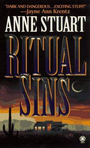 Ritual Sins by Anne Stuart