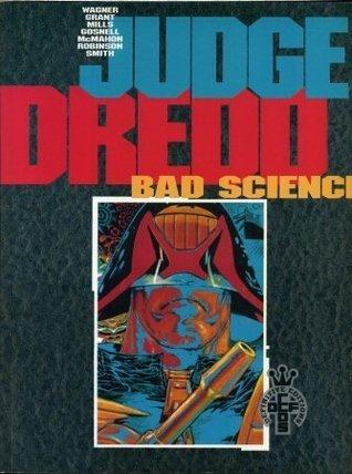 Judge Dredd in Bad Science