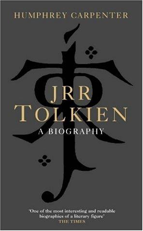 J.R.R. Tolkien by Humphrey Carpenter