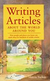 Writing Articles about the World Around You