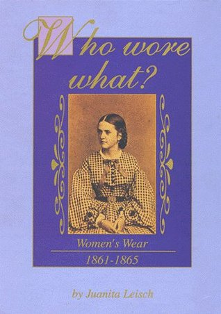Who Wore What? by Juanita Leisch