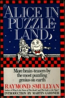 Alice In Puzzle Land By Raymond M Smullyan