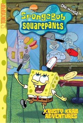 SpongeBob SquarePants, Volume 1: Krusty Krab Adventures