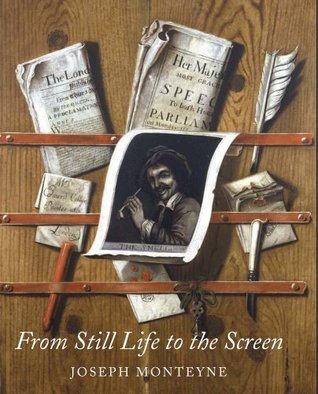 From Still Life to the Screen: Print Culture, Display, and the Materiality of the Image in Eighteenth-Century London