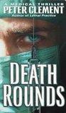 Death Rounds (Dr. Earl Garnet, #2)