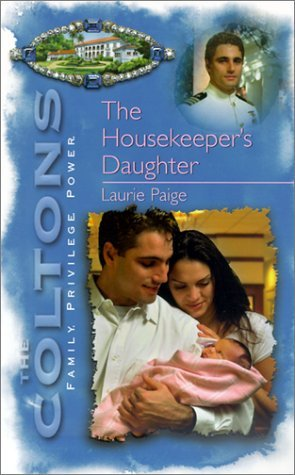 Housekeeper's Daughter