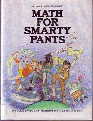 Math for Smarty Pants by Marilyn Burns