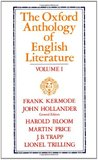 The Oxford Anthology of English Literature: Two-Volume Edition Volume I: The Middle Ages Through the Eighteenth Century