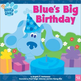 Blues Big Birthday