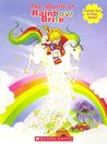 The World of Rainbow Brite Punch Out & Play Dolls (Rainbow Brite)