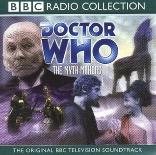 Doctor Who: The Myth Makers (BBC TV Soundtrack)