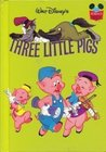 The Three Little Pigs (Disney's Wonderful World of Reading,)
