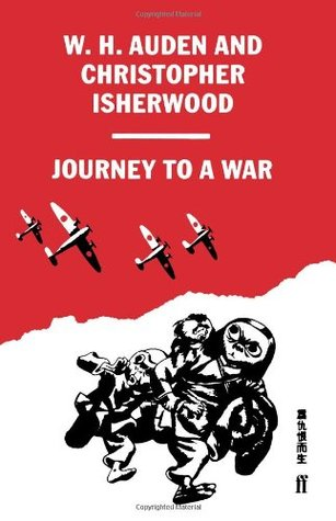 Journey to a War