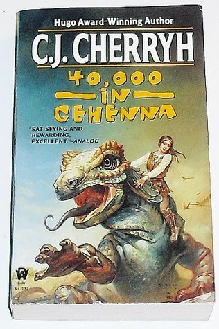 Forty Thousand in Gehenna (Unionside, #1)