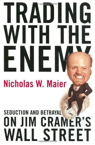 Trading with the Enemy by Nicholas W. Maier
