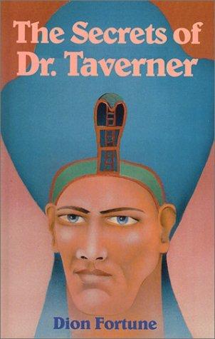 The Secrets of Dr. Taverner