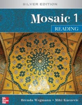 Mosaic 1: Reading, Silver Edition