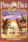 The Missing Pony Pal (Pony Pals, #16)