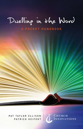 Dwelling in the Word (A Pocket Handbook)