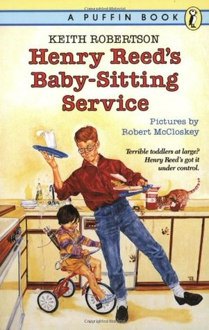 Henry Reed's Babysitting Service
