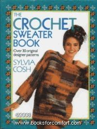 Crochet Sweater Book