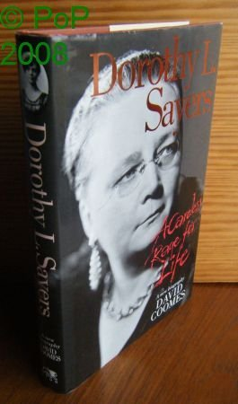 Dorothy L.Sayers: A Careless Rage for Life