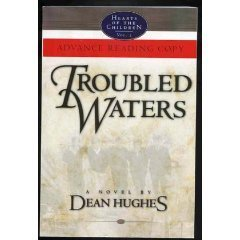 Troubled Waters (Hearts of the Children, #2)