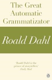 The Great Automatic Grammatizator