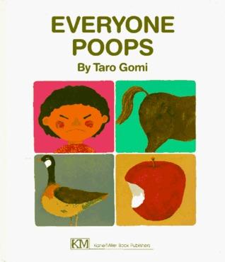 Everyone Poops by Taro Gomi