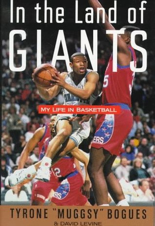 In the Land of Giants by Tyrone Bogues