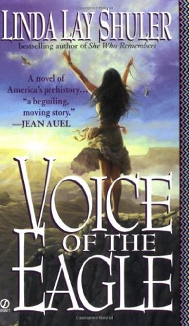 Voice of the Eagle (Time Circle, #2)