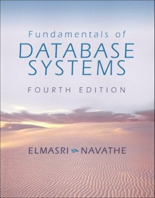 Database Management System Navathe Pdf