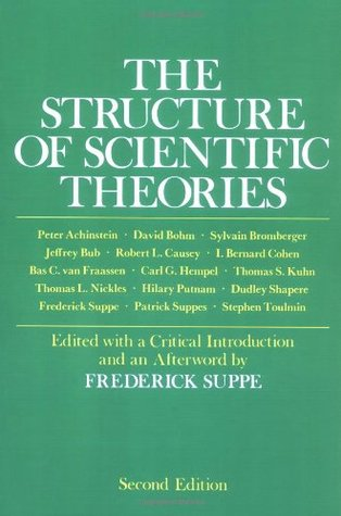 The Structure of Scientific Theories