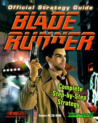 Official Blade Runner Strategy Guide