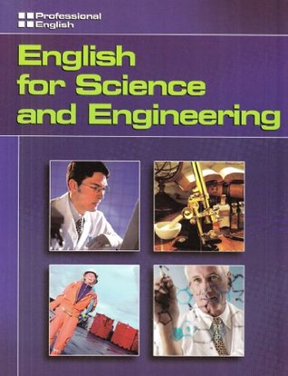 Professional English - English for Scien...