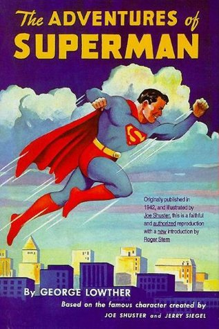 Image result for superman lowther