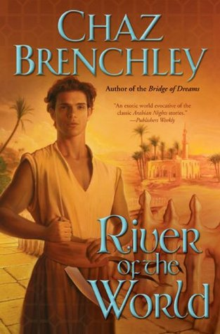 River of the World (Selling Water By the River, #2)