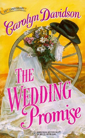 The Wedding Promise (Devereaux #2)